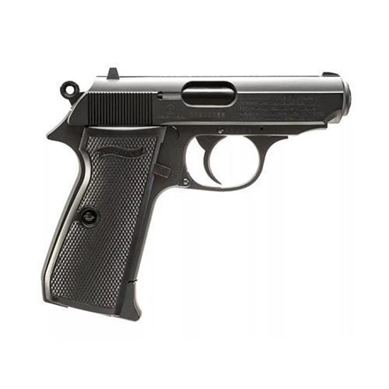 Umarex Walther PPK/S .177 BB CO2 Air Pistol
