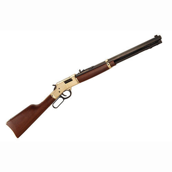 Henry Big Boy Lever Action 38/357 Rifle