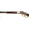 Uberti 1873 'In the White' .357 Lever Action Rifle 8