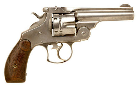 Picture for category Obsolete Calibre/Antique Handguns