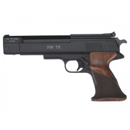 Picture for category Spring Powered Air Pistols