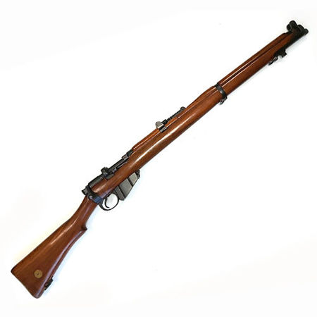Picture for category Service Rifles