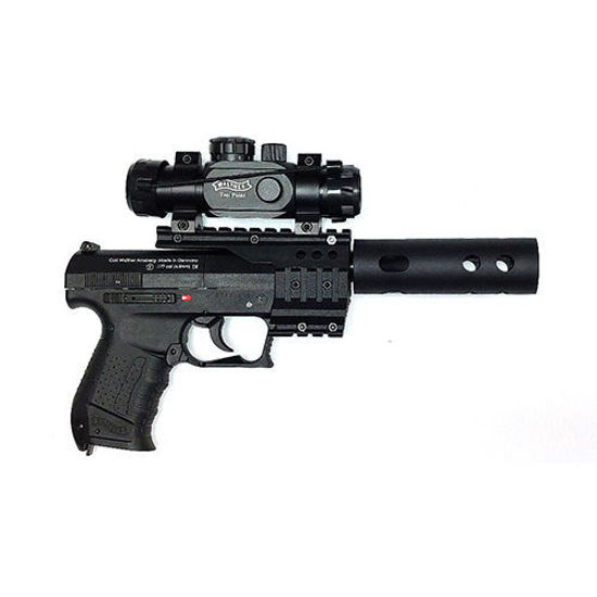 Picture of Walther Nighthawk .177 Co2