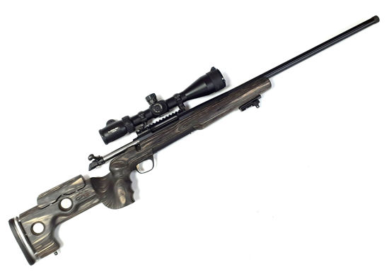 Picture of Browning X Bolt 6.5x55 Sweedish Bolt Action