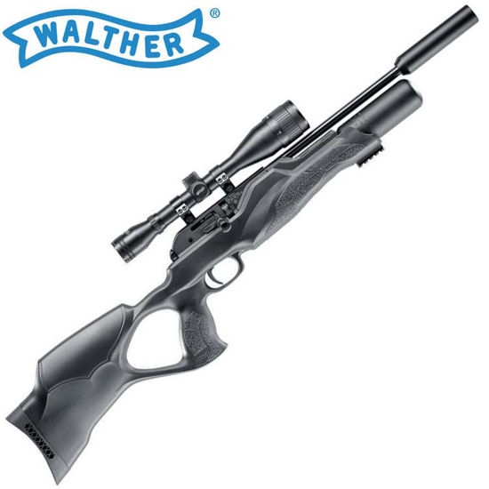 Picture of Walther Rotex RM8 .177 Varmint Syn