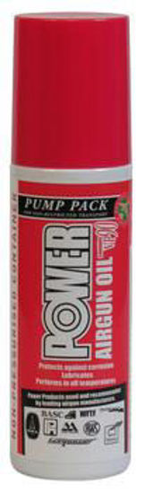 Picture of Power UPH Airgun Oil Pump Pack 120ml