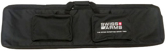 Picture of Swiss Arms Padded Black Tactical Slip with Shoulder Straps (Length: 120cm)