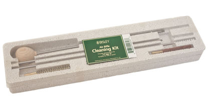 Picture of Bisley Airgun Cleaning Kit (.22)